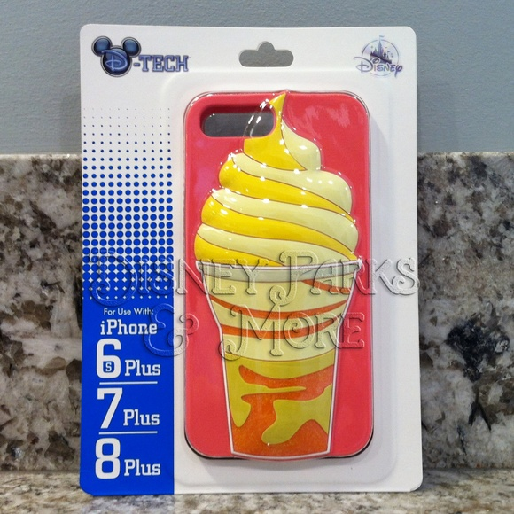 DISNEY PARKS D-TECH ICE CREAM iPHONE 6s
